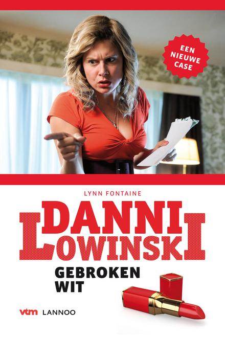 Danni Lowinski : gebroken wit