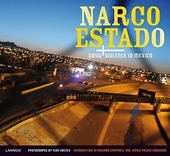 Narco estado : drug violence in Mexico