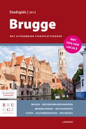 Brugge : stadsgids 2013
