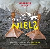Niels : verslag van het onderzoek : foto's en tekeningen die ik maakte op zoek naar sporen van Niels Holgersson
