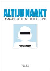 Altijd naakt : manage je identiteit online