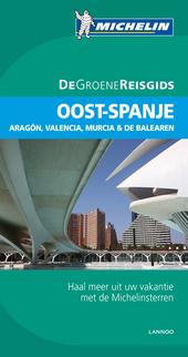 Oost-Spanje : Valencia, Murcia, De Balearen, Aragon