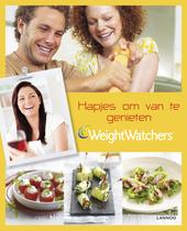 Weight Watchers : hapjes om van te genieten: feestelijke tapas voor een slanke lijn