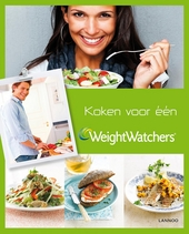 Weight Watchers : koken voor één: snelle en makkelijke recepten voor iedere maaltijd