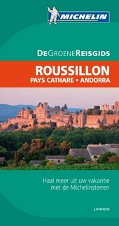 Roussillon : Pays Cathare, Andorra