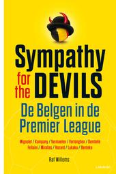 Sympathy for the devils : de Belgen in de Premier League