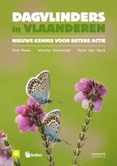 Dagvlinders in Vlaanderen : nieuwe kennis voor betere actie