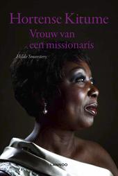 Vrouw van een missionaris