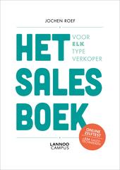 Het salesboek voor elk type verkoper