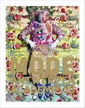 Mode : Antwerpen Academie 50