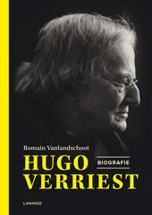 Hugo Verriest : biografie