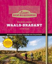 Wandelboek Waals-Brabant : 20 lusvormige tochten verspreid over de provincie