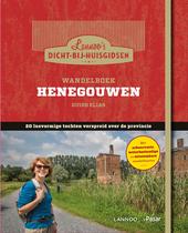 Wandelboek Henegouwen : 20 lusvormige tochten verspreid over de provincie