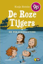 De Roze Tijgers & de piratenketting