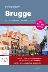 Brugge : stadsgids