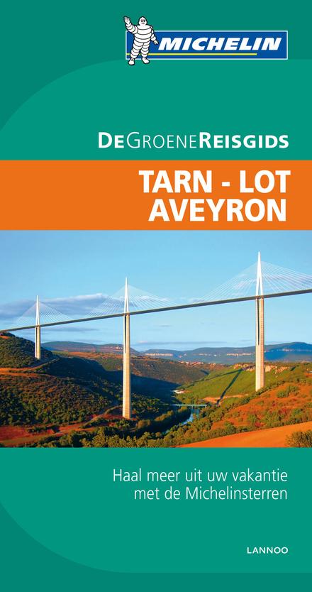 Tarn, Aveyron, Lot