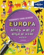 Europa : alles wat je altijd al wilde weten