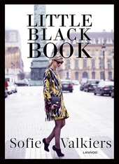 Little black book : fashion by Sofie Valkiers