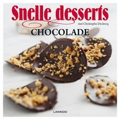 Snelle desserts : chocolade