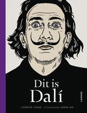 Dit is Dalí