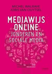Mediawijs online : jongeren en sociale media