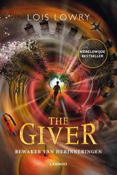 The giver : bewaker van herinneringen