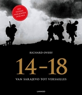 14-18 : van Sarajevo tot Versailles