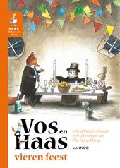 Vos en Haas vieren feest