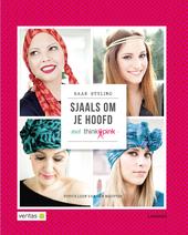 Sjaals om je hoofd : met Think Pink