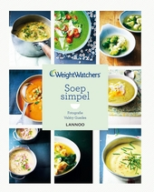 Weight Watchers : soep simpel