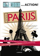Parijs : 3, 2, 1... action!