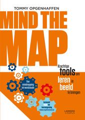 Mind the map : krachtige tools om leren in beeld te brengen : van mindmapping tot worldclouds