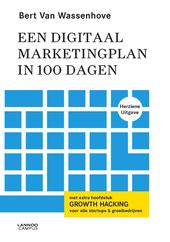 Een digitaal marketingplan in 100 dagen : heeft uw marketing wel sociale media nodig?