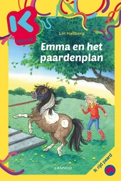 Emma en het paardenplan
