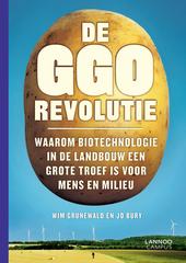 De GGO-revolutie : waarom biotechnologie in de landbouw een grote troef is voor mens en milieu