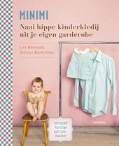 Minimi : naai hippe kinderkledij uit je eigen garderobe