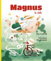 Magnus is ziek