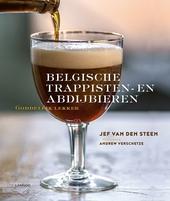 Belgische trappisten- & abdijbieren : goddelijk lekker