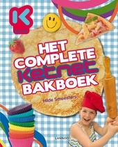 Het complete Ketnet bakboek