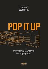 Pop it up : over het hoe & waarom van pop-upstores