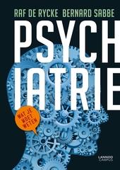 Psychiatrie : wat je moet weten