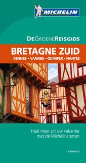 Bretagne Zuid : Rennes, Vannes, Quimper, Nantes