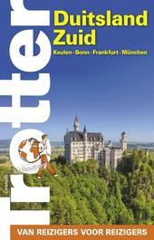Duitsland Zuid : Keulen, Bonn, Frankfurt, München