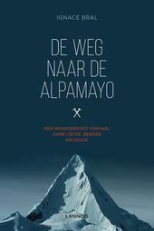 De weg naar de Alpamayo : een waargebeurd verhaal over liefde, bergen en passie