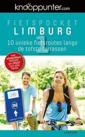 Fietspocket Limburg : 10 unieke fietsroutes langs de tofste terrassen. 1