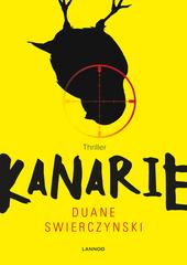 Kanarie : thriller