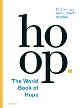 Hoop : the world book of hope