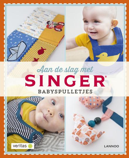 Aan de slag met Singer : babyspulletjes