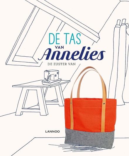 De tas van Annelies : De zuster van