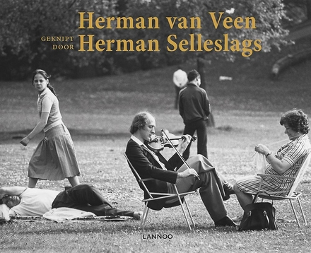 Herman van Veen, geknipt door Herman Selleslags
